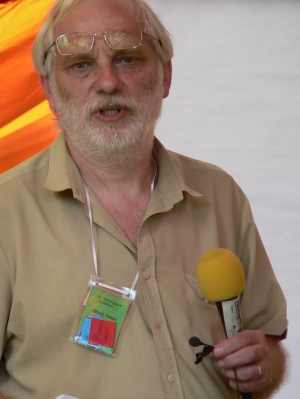 Péterfi Ferenc